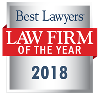 Law Firm of the Year 2018 – Labor and Employment Law - Best Lawyers