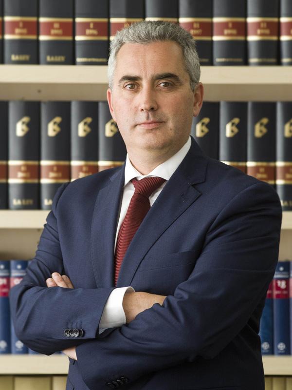 Alfonso Pedrajas Herrero