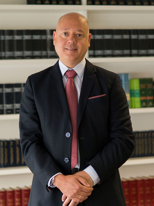 Alfredo De Sandoval De Sandoval