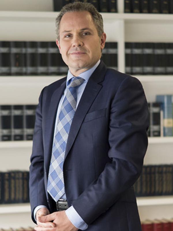 Antonio Pedrajas Quiles