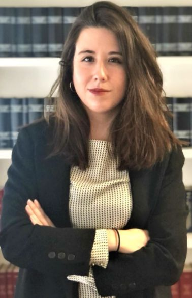María  Romero Rodríguez