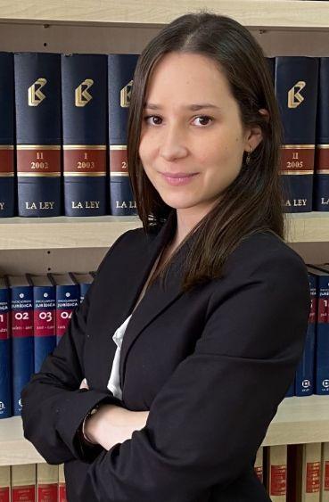 Marta González Blasco