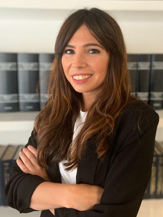Sara Olabarría Rodríguez