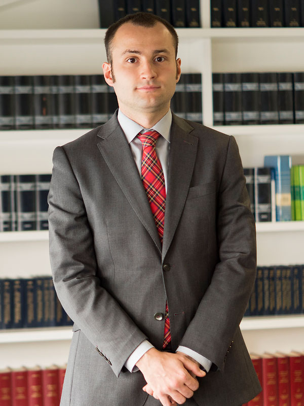Ignacio González Fernández