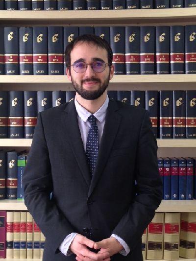 Kevin Gallego Alcaide