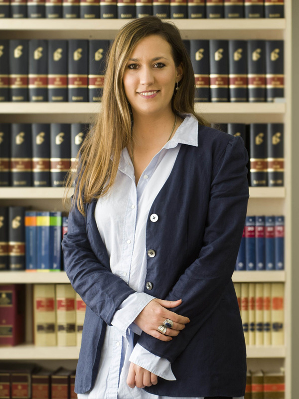 Isabel Ruano Ceña