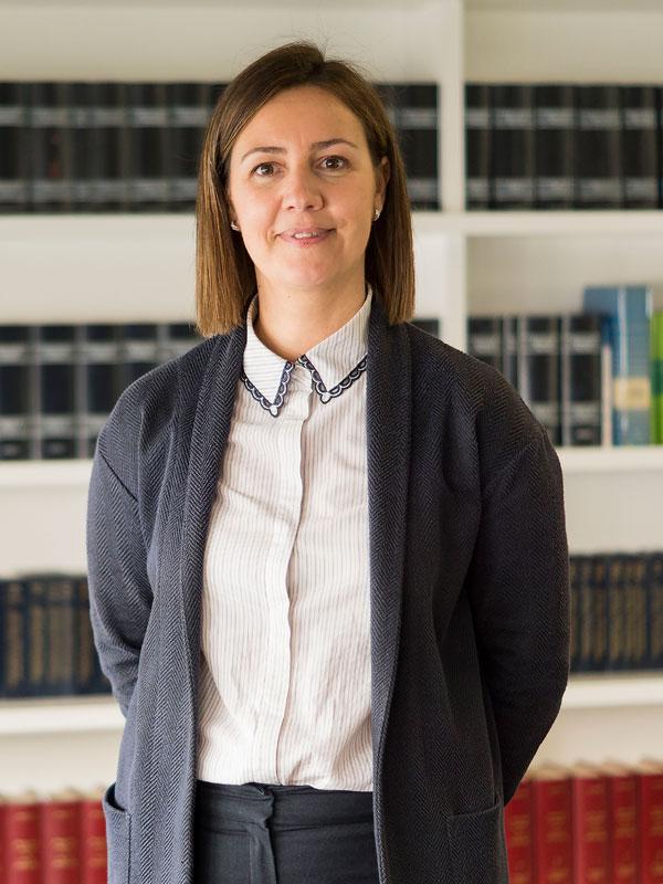 María Orio González