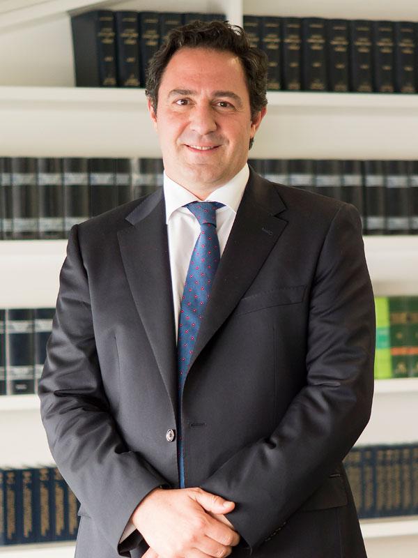 Pablo Pedrajas Quiles