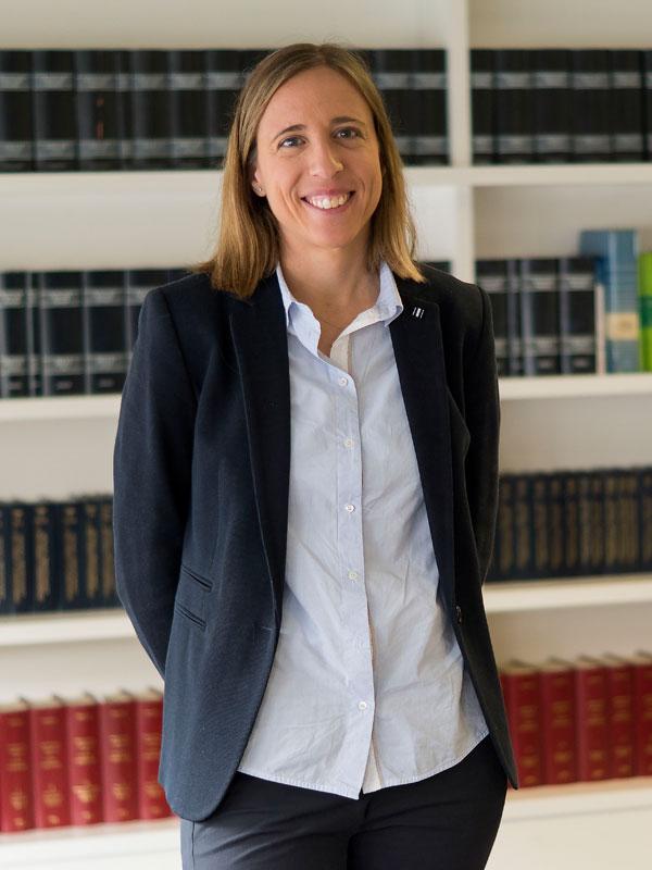 Teresa Trigueros