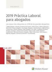 2019 Práctica Laboral para Abogados