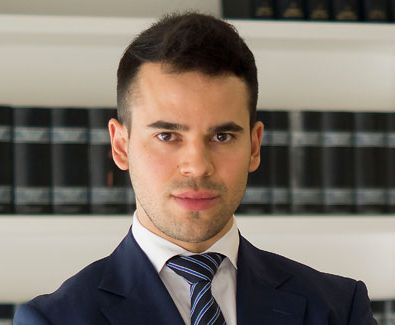 Alejandro De Miguel, finalista del VI Premio Jóvenes Laboralistas Forelab 2017 - Artículo: Análisis de la Gestación Subrogada a la vista de los últimos pronunciamientos del Tribunal Supremo.