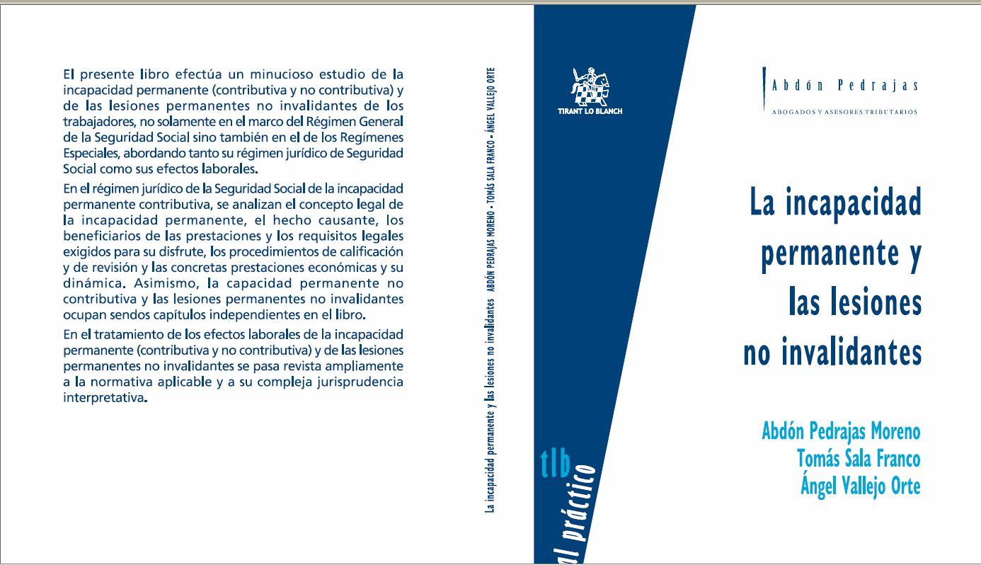 Nueva publicación Serie Monografías