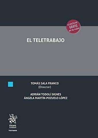 EL TELETRABAJO