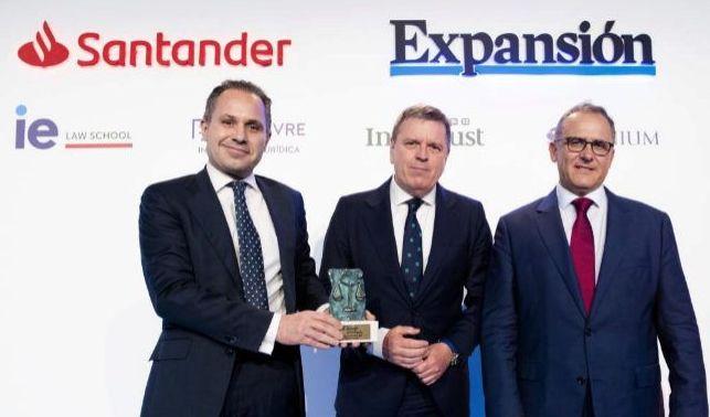 Mejor Boutique Legal de España 2019